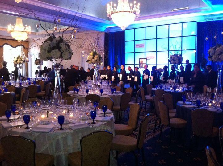 Ile de France Ballroom