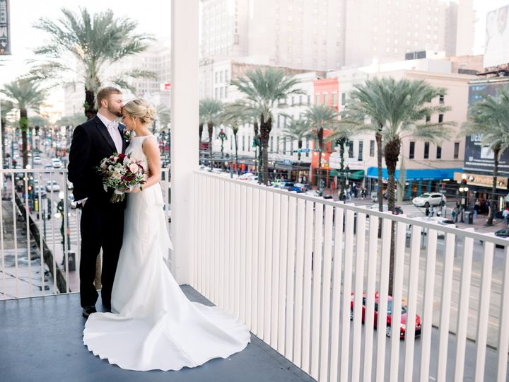 Tmx Emilysongerphoto 235 Copy 51 62057 159552378851149 New Orleans, LA wedding venue