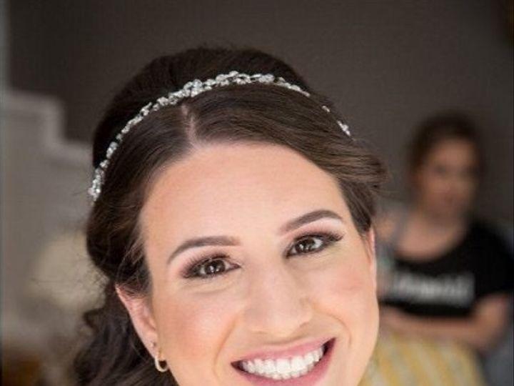 Tmx Bd32e925 2bda 4811 8272 0ca685bc6e09 51 1072057 1560561789 Bel Air, MD wedding beauty