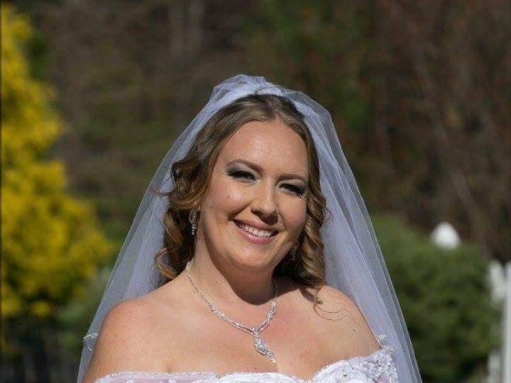 Tmx E3a95f59 4d06 4fe4 A717 D83533ebc679 51 1072057 1560561554 Bel Air, MD wedding beauty