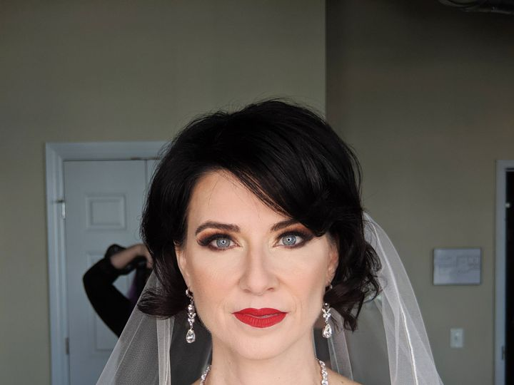 Tmx Img 20190906 130022 51 1473057 158819236220309 Clarence Center, NY wedding beauty