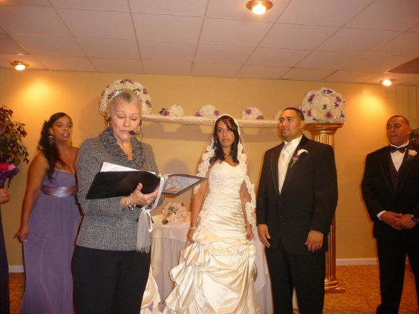 Tmx 1302100566052 P1030035 Paterson, New Jersey wedding officiant