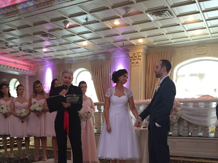 Tmx 1468542431490 Img1423 Paterson, New Jersey wedding officiant