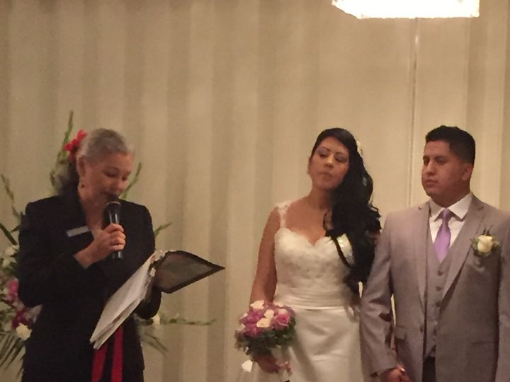 Tmx 1468542446948 Img0622 Paterson, New Jersey wedding officiant