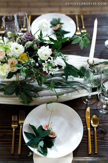 tablescape shelburne farm