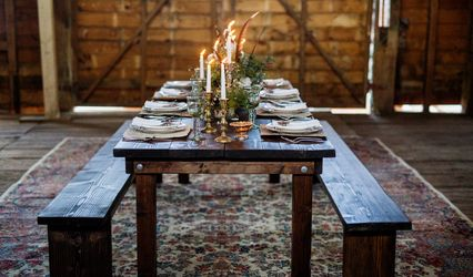 Rustic Robin Boutique Rental & Design