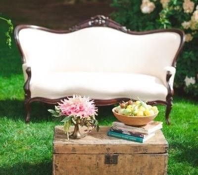 Tmx 1447778682013 Vintage Couch Saratoga Springs, NY wedding rental