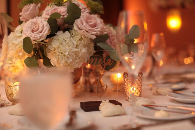 Pocketbook Weddings & Events