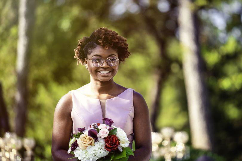Outdoor Wedding Denton