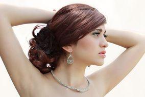 Kristina Gant Bridal Hairstylist