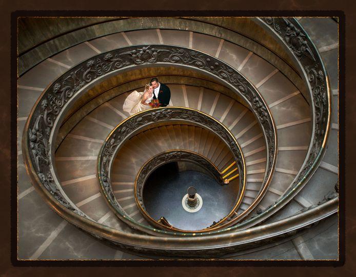 love in the vatican spira frame