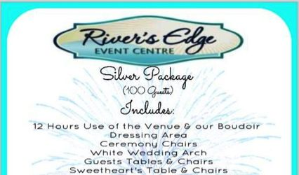 River's Edge Event Center 1