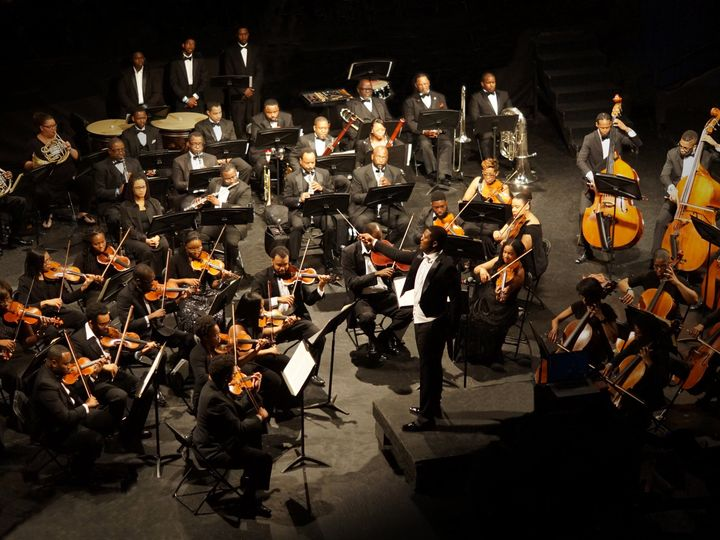 Tmx Orchestra Noir Night At The Symphony Shot Final 51 974057 Buckhead, GA wedding ceremonymusic