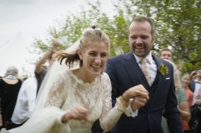 TRE WEDDING