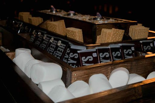 Our Large Smore Bar