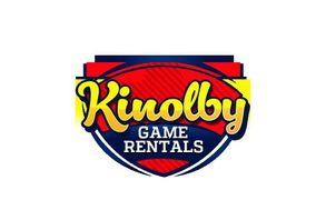 Kinolby Game Rentals