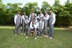 I loved the groom and groomsmen!  They were so funny and easy to work with and I loved their...