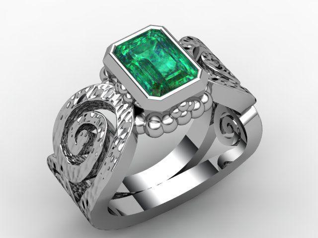 Emerald Scroll