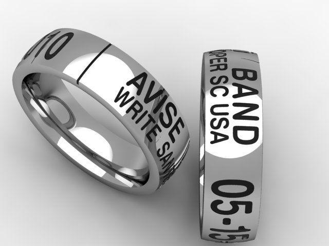 Tmx 1523894089 E8022e03e83529eb 1523894088 4a6a4fbcf099e2a1 1523894087287 7 DUCKREVISE2 Pittsburgh, Pennsylvania wedding jewelry