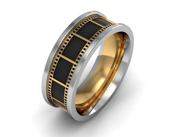 Tmx 1523894207 22734cec1872b110 1523894206 6afa7e33595b81f9 1523894205247 9 FilmRing Pittsburgh, Pennsylvania wedding jewelry