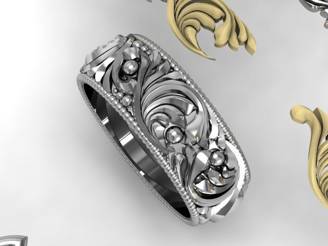 Tmx 1523894207 C9565fa91d9d38bc 1523894206 5dbfb88137b90b3b 1523894205245 8 Engraved Band Pittsburgh, Pennsylvania wedding jewelry