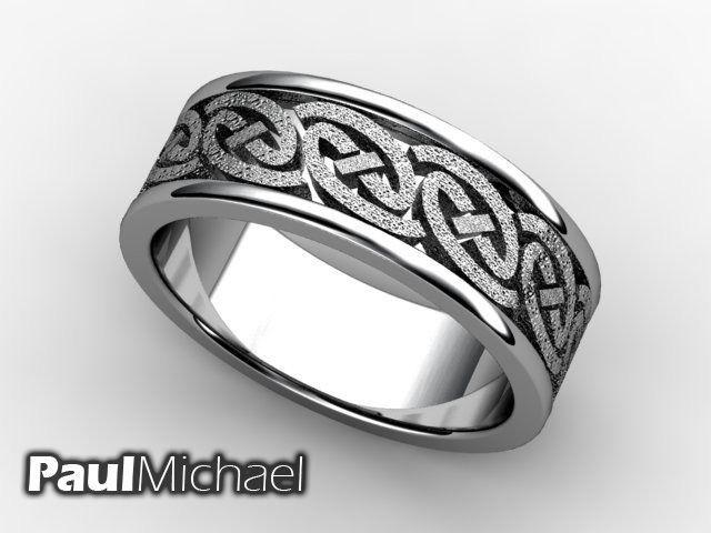 Tmx 1523894210 07bc9cabf65363a3 1523894209 Aef0b367e4203120 1523894205263 24 TitaniumKnot Copy Pittsburgh, Pennsylvania wedding jewelry
