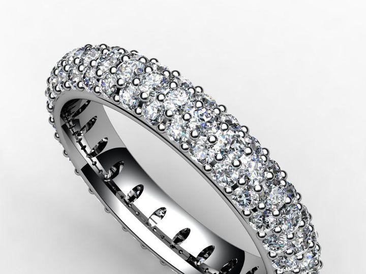 Tmx 1523894210 3ce6a804aaadc8aa 1523894208 334b7c10b97c45bd 1523894205257 19 PaveEtern Pittsburgh, Pennsylvania wedding jewelry
