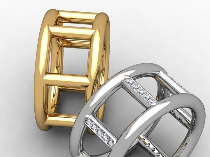 Tmx 1523894210 61dc4f3693bd376e 1523894208 D0e9aa252eea6cf9 1523894205259 21 Rnd Station Band  Pittsburgh, Pennsylvania wedding jewelry