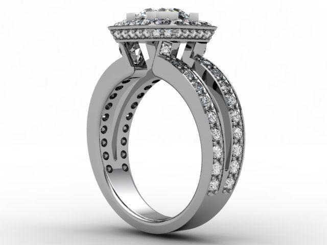 Tmx 1523894570 Deb6869c98770941 1523894569 68c4819fe61f5b69 1523894567143 2 Barbarita3 Pittsburgh, Pennsylvania wedding jewelry