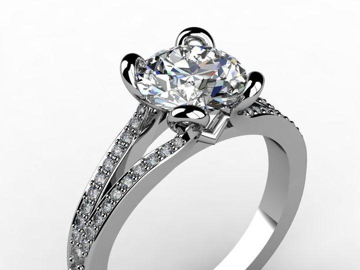 Tmx 1523894571 C7bc76b76f65060b 1523894570 545309d57fb2c50b 1523894567148 4 Copy  2  Of Loopy  Pittsburgh, Pennsylvania wedding jewelry
