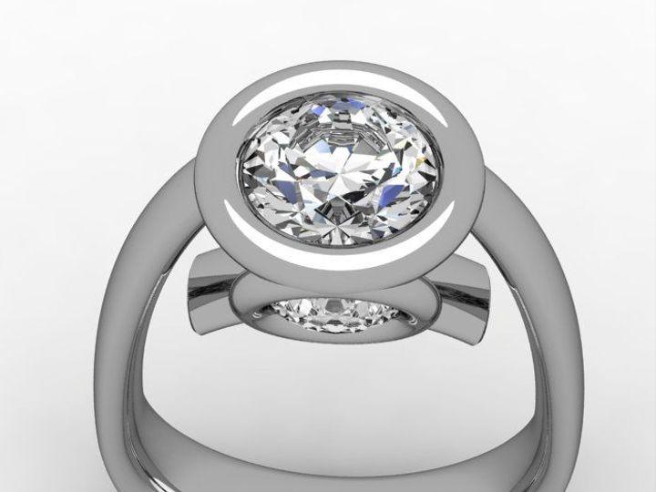 Tmx 1523894572 A4f5a6395eedc3bb 1523894570 86d7570c1d1b35c5 1523894567153 8 New Way 2 Pittsburgh, Pennsylvania wedding jewelry