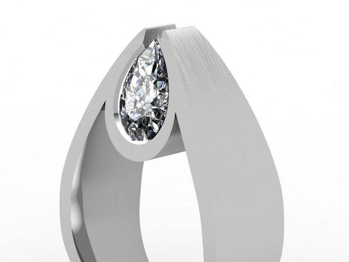 Tmx 1523894572 D54c0f838c147128 1523894570 75c54ba63e0ec6e6 1523894567154 9 Pear Point Pittsburgh, Pennsylvania wedding jewelry