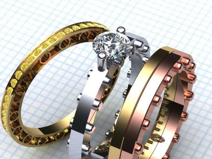 Tmx 1523894992 C9e42e474fb7ebc3 1523894991 30329497f9ac633d 1523894989314 17 2016 03 12 14.32. Pittsburgh, Pennsylvania wedding jewelry
