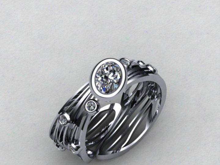 Tmx 1523894993 E3a7019133f20cd7 1523894991 74df4b50c0d1e120 1523894989317 18 2016 03 12 14.36. Pittsburgh, Pennsylvania wedding jewelry