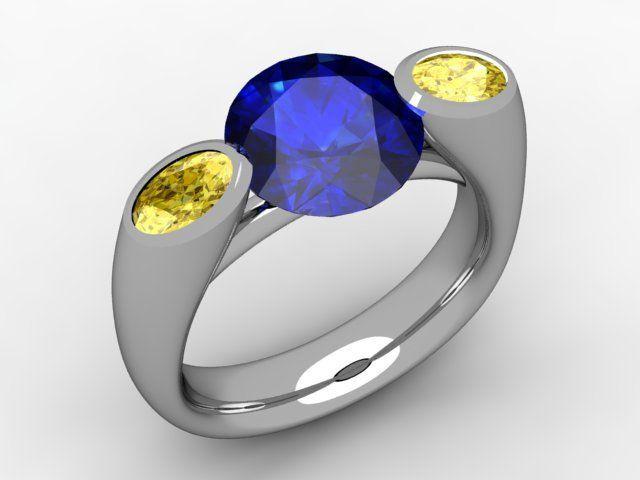 Tmx 1523894994 5521a8810f5a852d 1523894992 94d94451e295a067 1523894989324 24 Copy Of Saph Yell Pittsburgh, Pennsylvania wedding jewelry