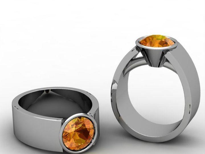 Tmx 1523894995 2b68f9cc7dc978cd 1523894994 F68d68825dfefbee 1523894989330 28 Fox Ring Pittsburgh, Pennsylvania wedding jewelry