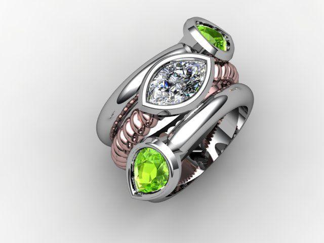 Tmx 1523894996 A887b488222f4b5a 1523894994 F2c0d6a1490d3d06 1523894989338 33 Karen Stack W Rop Pittsburgh, Pennsylvania wedding jewelry