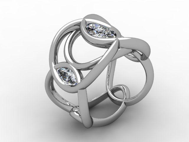 Tmx 1523894996 Eb79d5bb8c26cf35 1523894995 F2ef3621402c469b 1523894989341 35 LoopyMarq2 Pittsburgh, Pennsylvania wedding jewelry