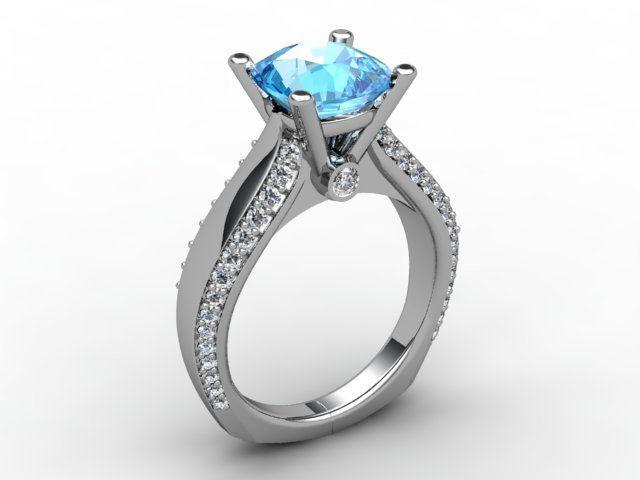 Tmx 1523894998 9b1021f1cbdc97bc 1523894997 Df2168f24f44b49f 1523894989342 37 MicheleAqua Pittsburgh, Pennsylvania wedding jewelry