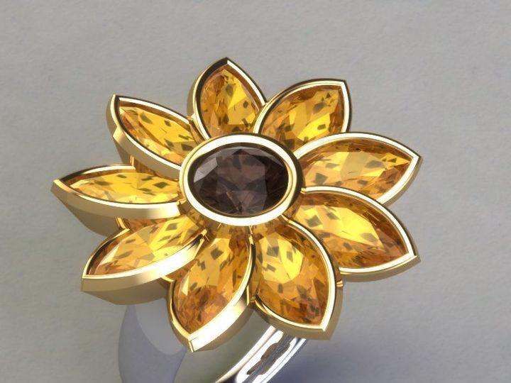 Tmx 1523895001 Fd69d768e6364c50 1523894999 D273b4ebdd4c483a 1523894989355 47 Yes Another Sunfl Pittsburgh, Pennsylvania wedding jewelry