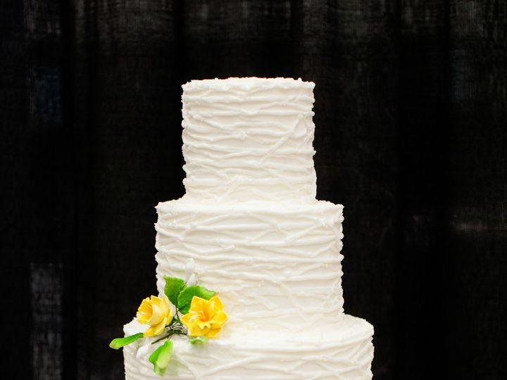 Tmx 1421731897878 Complete 0009 High Point wedding cake