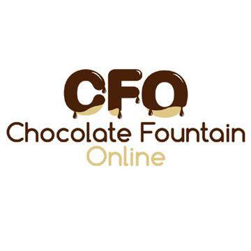 cfo chocolate fountain