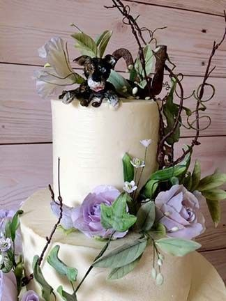 Tmx 1470055408168 Charmaine 5 Stowe, VT wedding cake