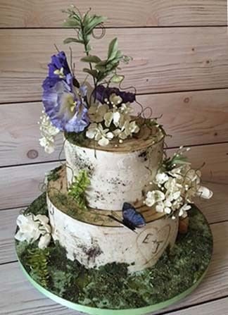Tmx 1470055414210 Eliza 1 Final Stowe, VT wedding cake