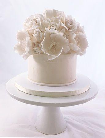 Tmx 1517339399 2b286aa4b6155e7e 1517339398 6013ca2d498d5a7c 1517339390151 9 Rose Cake Stowe, VT wedding cake
