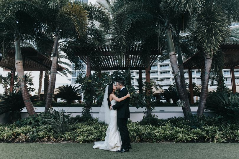 Natalie & Greg Wedding by Christian Arevalo Photography