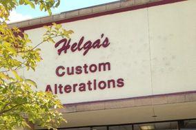 Helga's Custom Alterations