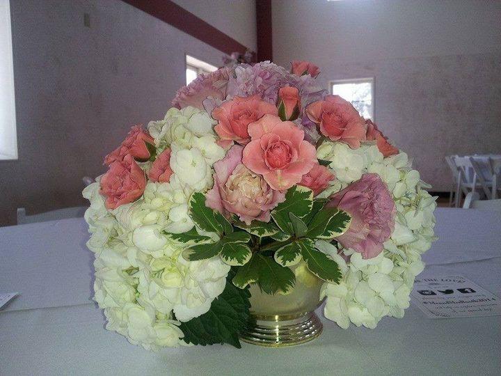 Low arrangement