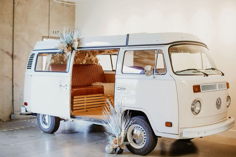 VW Photo Booth