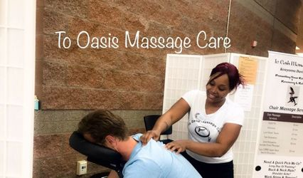 To Oasis Massage Care 1